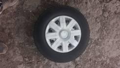 Dunlop, P 165/80 R13