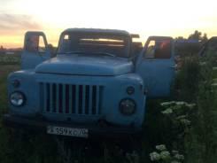 ГАЗ 52. Продаётся газ 52, 2 700куб. см., 3 000кг., 4x2