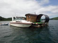 Баня на воде+Морская прогулка+Отдых в бухте! Аренда катера! Boat trips. 6 человек, 60км/ч