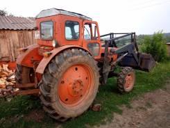 ЛТЗ Т-40АМ. Продается трактор Т40АМ