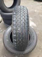 Bridgestone RD613 Steel, 205/70 R15