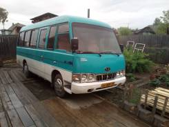 Kia Combi. Продам автобус KIA Combi AM825-A, 16 мест