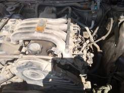 Двигатель Toyota 1C в сборе