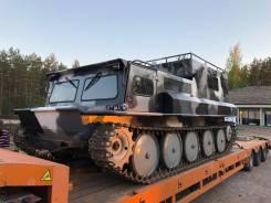 ГАЗ 73. Вездеход, 6 000куб. см., 1 500кг., 5 000кг. Под заказ