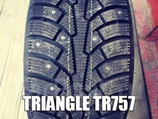 Triangle TR757. Зимние, шипованные, новые. Под заказ