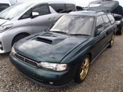 Subaru Legacy. BG5, EJ25