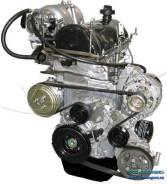 Продам двигатель от Нива Шевроле