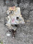 МКПП Toyota Sprinter AE95 4AFE