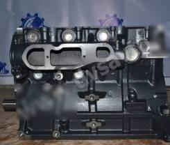 Двигатель D4BF комплектации Short под выступающие клапана GMP