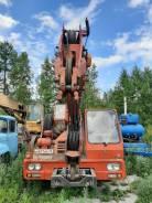 Kato NK-160. Продается кран kato nk-160 hs. ТОРГ, 11 000куб. см., 22,00м.
