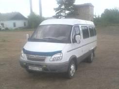 ГАЗ 32213. Продам микроавтобус Газель, 13 мест