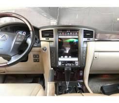 Lexus LX570. Под заказ