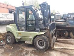 UNK. Продается автопогрузчик UN FD70T-JF, 7 000кг., Дизельный