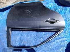 Дверь toyota camry acv40 задняя правая