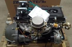 Двигатель ЗМЗ 406 для ГАЗ 2217, 2705, 3302