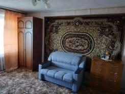 1-комнатная, переулок Советский 3. частное лицо, 30,9кв.м.