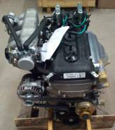 Двигатель ЗМЗ-405 Евро-2 для ГАЗель (Микас 11)