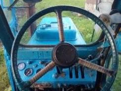 ЛТЗ Т-40М. Трактор Т-40м, 37 л.с.