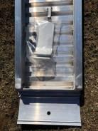 Алюминиевые трапы 3100 кг, 3500 мм, 360 мм