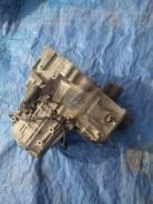 Механическая коробка передач nissan primera p12