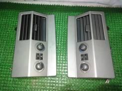 Блок управления климат-контролем. BMW 7-Series, E65, E66 M54B30, M57D30TU2, M67D44, N52B30, N62B36, N62B40, N62B44, N62B48, N73B60