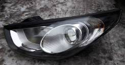 Фара левая Hyundai IX 35