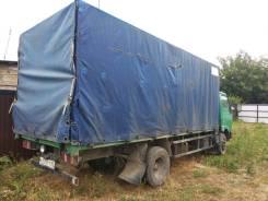DMI. Продается грузовик Donk Fenk, 5 000кг.