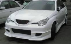 Бампер. Toyota Verossa, GX110, GX115, JZX110 1GFE, 1JZFSE, 1JZGTE. Под заказ