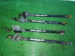 Ограничитель двери. BMW 7-Series, E65, E66 M54B30, M57D30TU2, M67D44, N52B30, N62B36, N62B40, N62B44, N62B48, N73B60