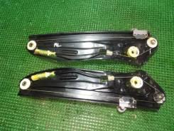 Стеклоподъемный механизм. BMW 7-Series, E65, E66 M54B30, M57D30TU2, M67D44, N52B30, N62B36, N62B40, N62B44, N62B48, N73B60