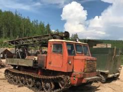 Геомаш УГБ-001. Буровая установка УГБ 1 ВС, 3 000куб. см., 5 000кг.