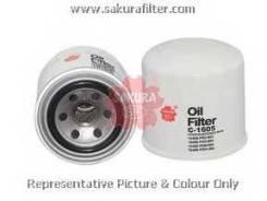Фильтр масляный C1605 Sakura C1605