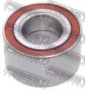 Подшипник ступицы колеса | зад прав/лев | Febest DAC408044452RS