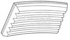 Ремень ручейковый Flennor 6PK1250