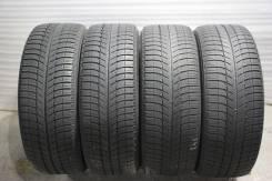 Michelin X-Ice 3. Зимние, без шипов, 2013 год, 20%