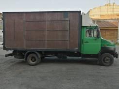 ЗИЛ 5301 Бычок. Продам ЗИЛ-5301(бычок)2004 г, 3 600куб. см., 3 500кг., 4x2