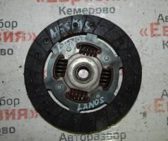 Диск сцепления Chevrolet, Daewoo, ZAZ Lanos, Sens, Chance 2007