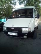 ГАЗ ГАЗель. Продается 3221, 1999, 6 мест
