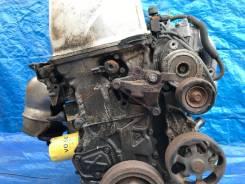 Двигатель в сборе. Honda Accord, CL9 Acura TSX, CL9 K24A2