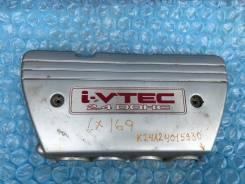 Крышка двигателя. Acura TSX, CL9