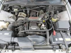 Двигатель 2L-TE