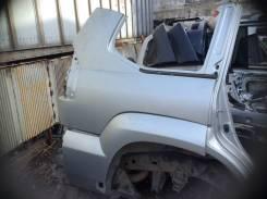 Крыло заднее правое Toyota Land Cruiser Prado GRJ120