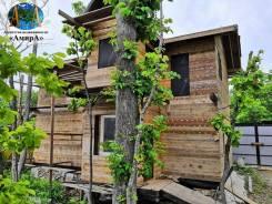 Продается дом в стадии строительства на Де-Фризе. Морская, р-н Де-Фриз, площадь дома 120,0кв.м., электричество 15 кВт, отопление электрическое, от а...