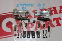 Механизм стояночного тормоза Honda Stepwgn RF1,RF2