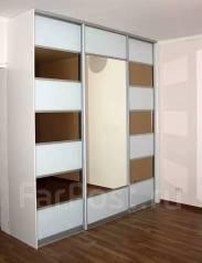 Изготовление мебели, шкафы, кухни.