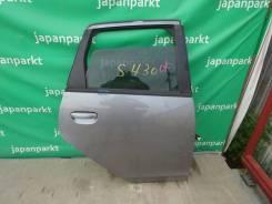 Дверь боковая задняя правая Mitsubishi COLT Z21A 4A90