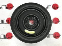 """Запасное колесо, докатка 16x4T Nissan T125/70 D16. 8.0x16"""" 5x114.30 ET50"""