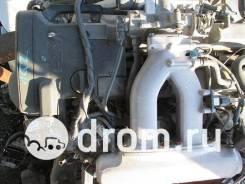 Двигатель на Toyota Markii JZX100 1JZGE