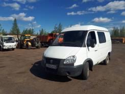 ГАЗ 2752. Продается грузовой фургон , 2 900куб. см., 1 000кг., 4x2
