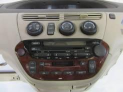 Магнитола. Toyota Vista, AZV50, AZV55, SV50, SV55, ZZV50 Toyota Vista Ardeo, AZV50, AZV55, SV50, SV55, ZZV50, AZV50G, AZV55G, SV50G, SV55G, ZZV50G 1AZ...